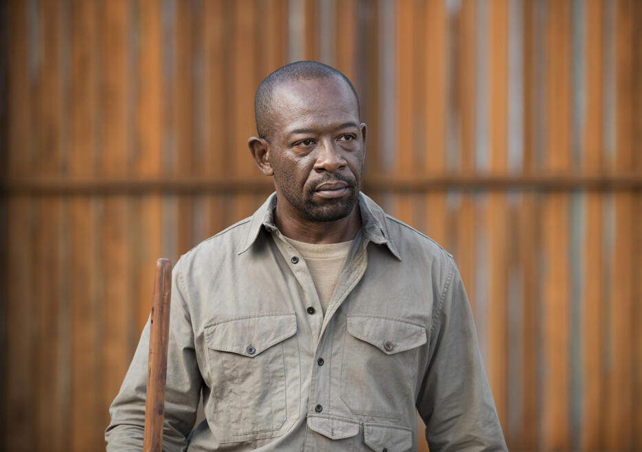 The Walking Dead Staffel 6 Stream Burning Series