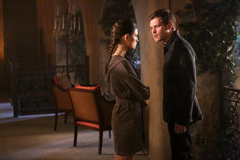 The Originals Staffel 3 Episodenguide