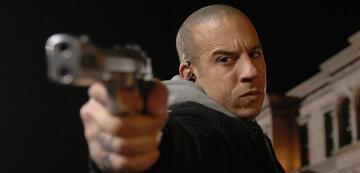 Vin Diesel in Babylon AD