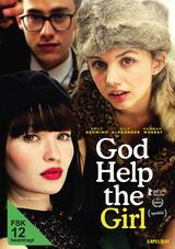 God Help the Girl - Poster