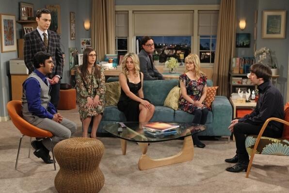 The Big Bang Theory Staffel 6 Moviepilotde