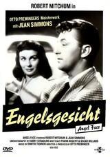 Engelsgesicht - Poster