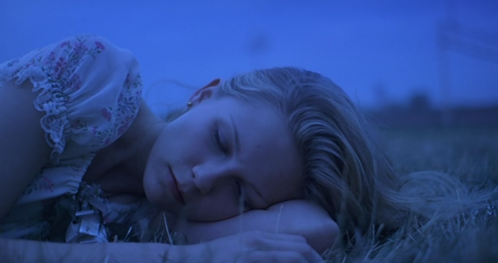 The Virgin Suicides - Verlorene Jugend