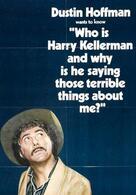 Wer ist Harry Kellerman?