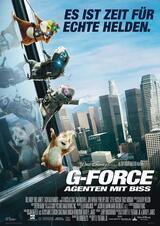 G-Force - Agenten mit Biss - Poster