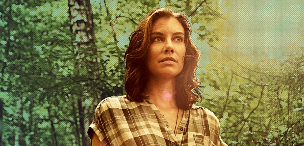 Maggies Rückkehr im neuen Trailer zu The Walking dead