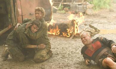 Tropic Thunder mit Robert Downey Jr., Jack Black und Jay Baruchel - Bild 6