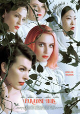 Paradise Hills - Poster