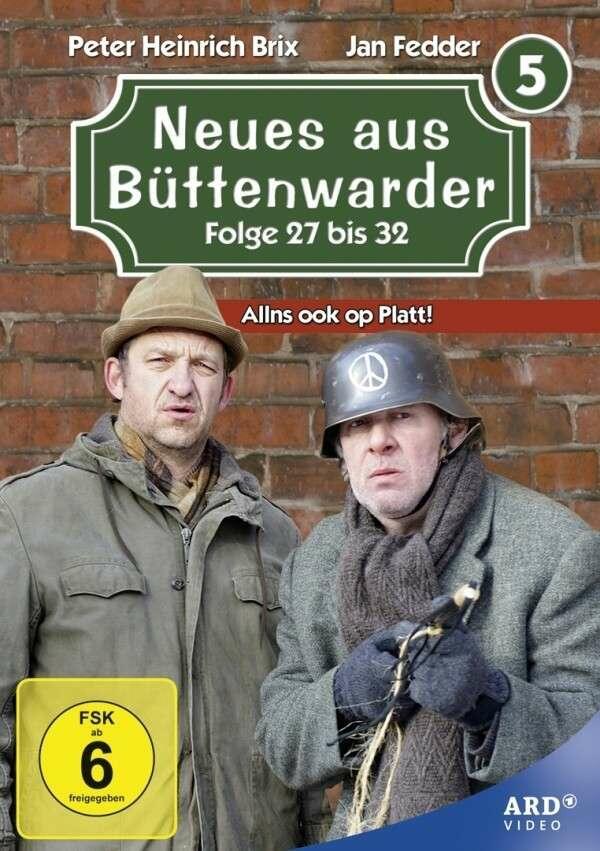 Neues aus Büttenwarder - S12E05 - Folge 78 | Jopp - YouTube