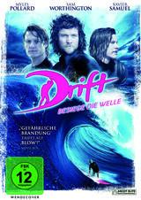 Drift - Besiege die Welle - Poster