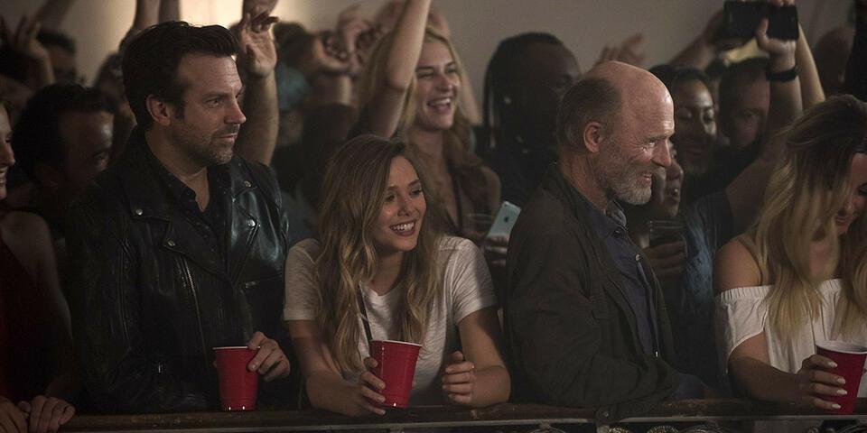 Kodachrome mit Ed Harris, Elizabeth Olsen und Jason Sudeikis
