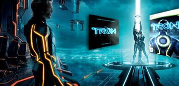Bild zu:  Sci-Fi-Club: Gewinnspiel zu Tron Legacy