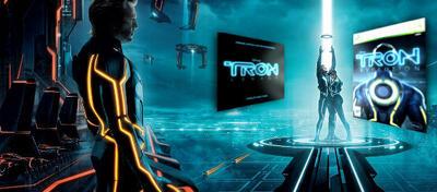 Sci-Fi-Club: Gewinnspiel zu Tron Legacy