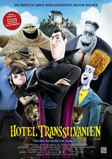 Hotel Transsilvanien - Poster