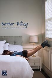 Better Things - Poster