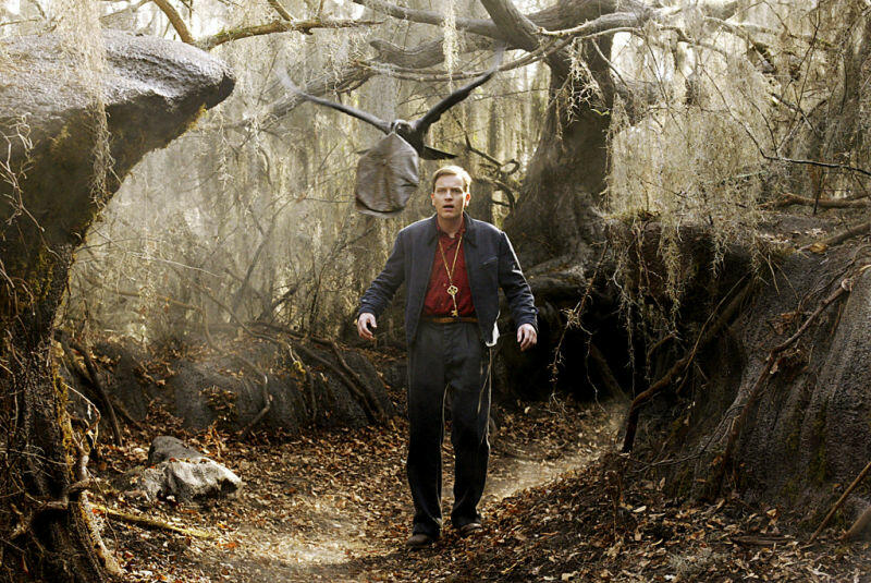 Big Fish mit Ewan McGregor