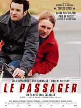 Le passager - Poster