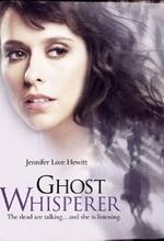 Ghost Whisperer - Stimmen aus dem Jenseits Poster