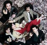 Romanzo criminale - Poster