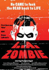 L.A. Zombie - Poster