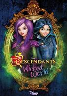 Descendants - Verhexte Welt