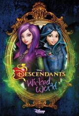 Descendants Verhexte Welt