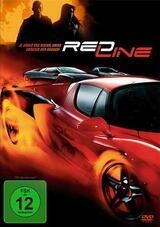 Redline - Poster