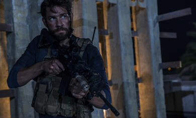 13 Hours: The Secret Soldiers of Benghazi - Bild 7
