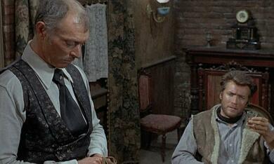 Für ein paar Dollar mehr mit Clint Eastwood und Lee Van Cleef - Bild 1