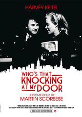 Wer klopft denn da an meine Tür?