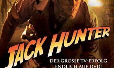 Jack Hunter und das Zepter des Lichts - Bild 1