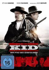 The Kid - Der Pfad der Gesetzlosen - Poster