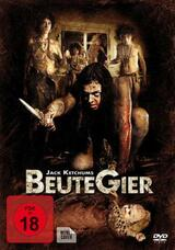 Beutegier - Poster