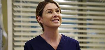 Bild zu:  Ellen Pompeo in Grey's Anatomy