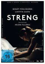 Streng - Poster