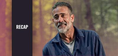 The Walking Dead - Staffel 10, Folge 5: Diebstahl und Lügen