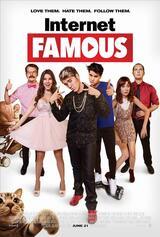 Internet Famous - Poster