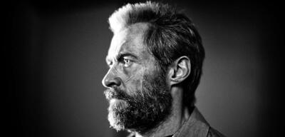 Hugh Jackman als Logan