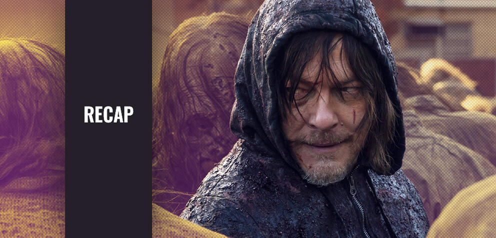 The Walking Dead - Staffel 10, Folge 16: Unter Feinden