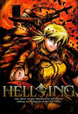 Hellsing - Poster