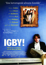 Igby! - Poster
