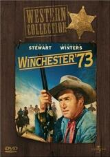 Winchester '73 - Poster