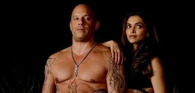 xXx: Die Rückkehr des Xander Cage mit Vin Diesel
