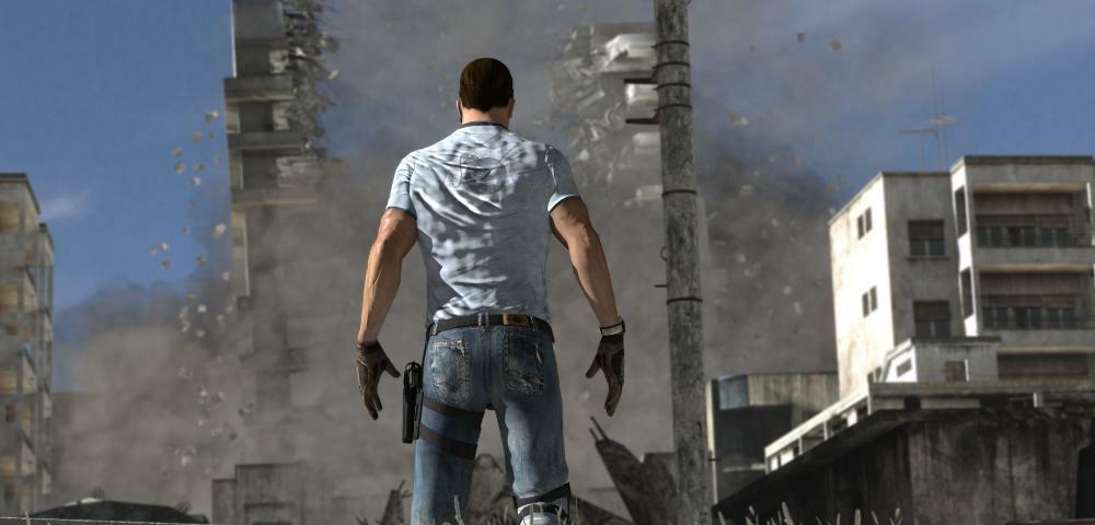Serious Sam 4 — Entwickler wecken Hoffnungen auf E3-Auftritt