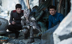 Star Trek Beyond mit Karl Urban, Zachary Quinto und Sofia Boutella - Bild 29