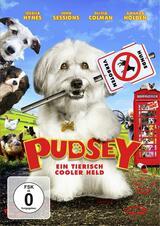 Pudsey - Ein tierisch cooler Held - Poster