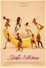Skate Kitchen - Poster