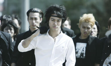 The Crows Are Back: Crows Zero II - Photo3 - Bild 6