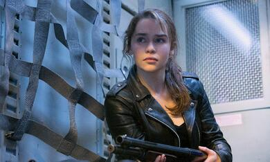 Terminator 5: Genisys mit Emilia Clarke - Bild 7