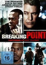 Breaking Point - Hoffnung stirbt zuerst - Poster